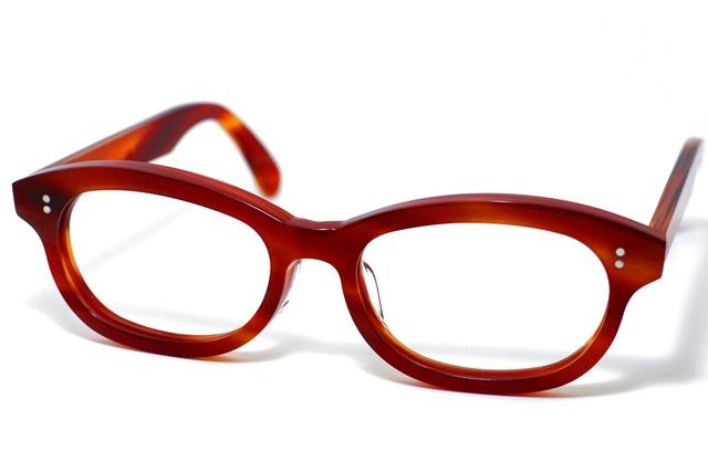 手造り眼鏡001-FF