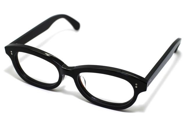 手造り眼鏡001-BB
