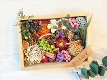 Botanical box【02】