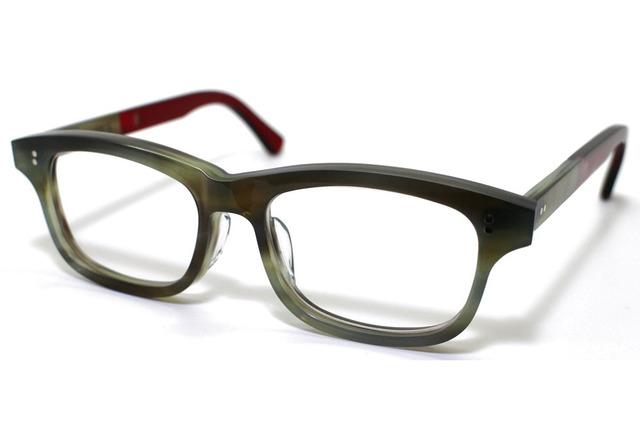 手造りメガネ004-EER