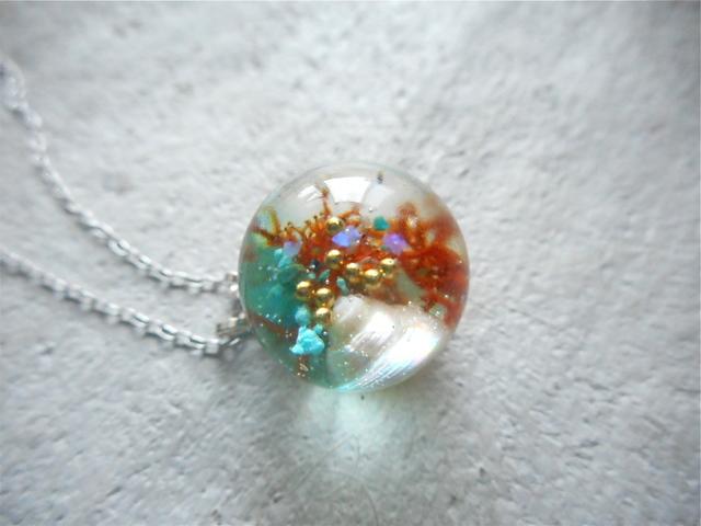 Seascapes Necklace h