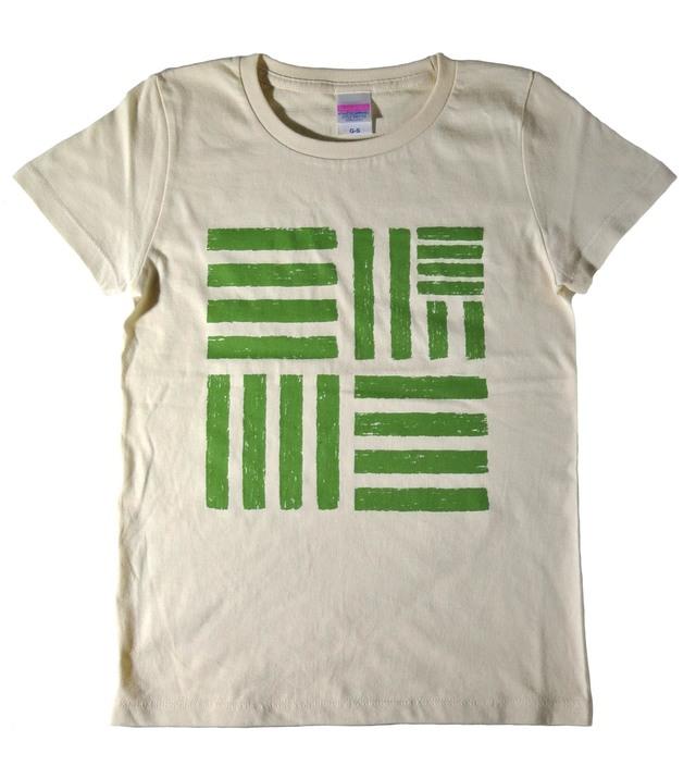 畑Tシャツ レディース S L