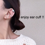 enjoy ear cuff !!