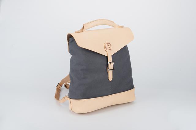 f3906797789 「帆布×革の組み合わせ」手作りのリュック レディース バッグ かわいい クラシックリュックサックおしゃれ リュック