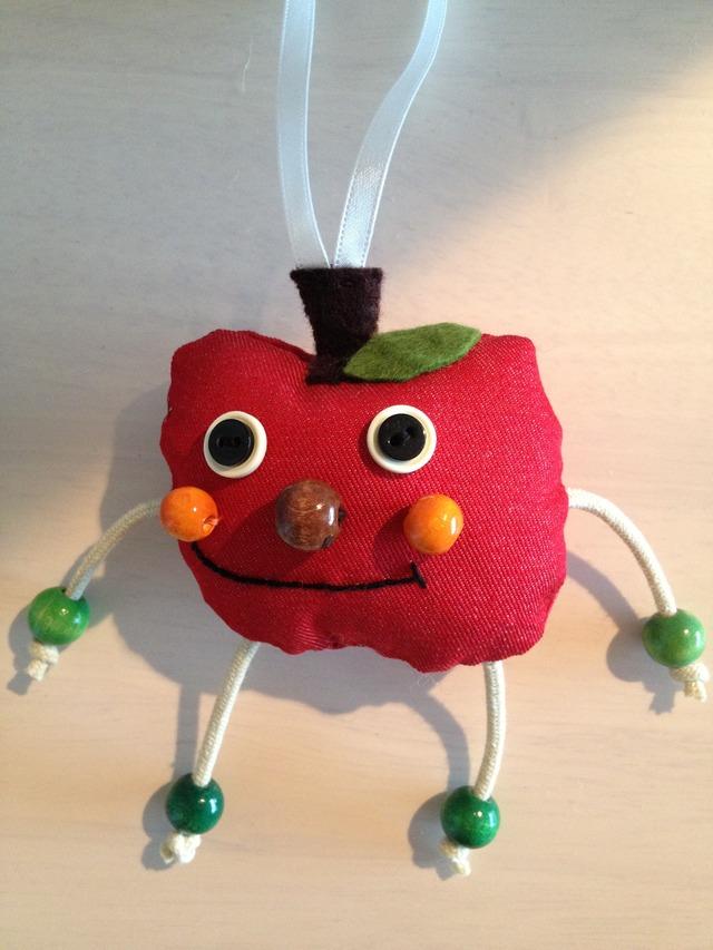 りんごちゃん3号