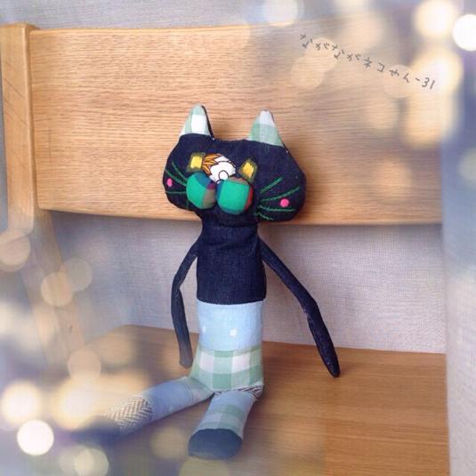 ながながネコやん-31