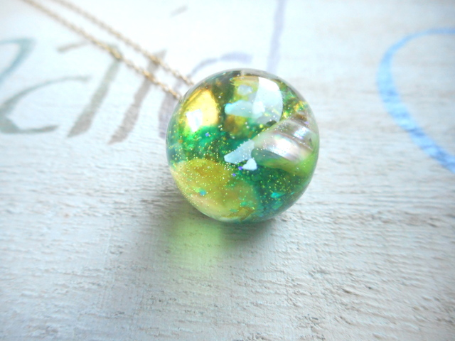 Seascapes Necklace i