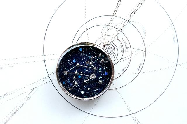 [101262 さまご依頼品]『天窓の星』・しし座