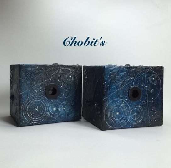 『宇宙の小箱(Star Box)』