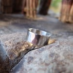 【moat】 stainless_ring