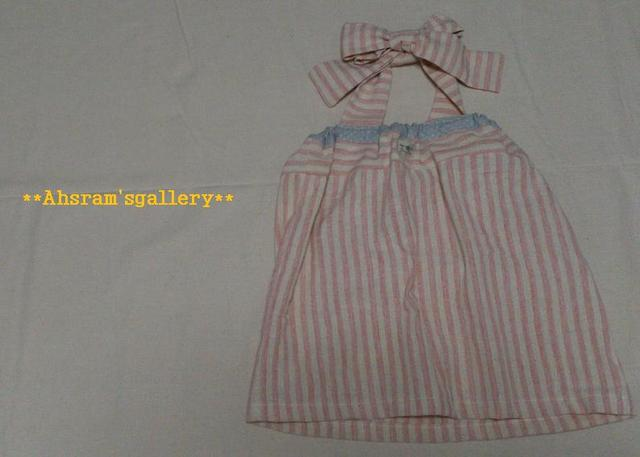 simple*One Piece:Linen・Cotton(for kids)2