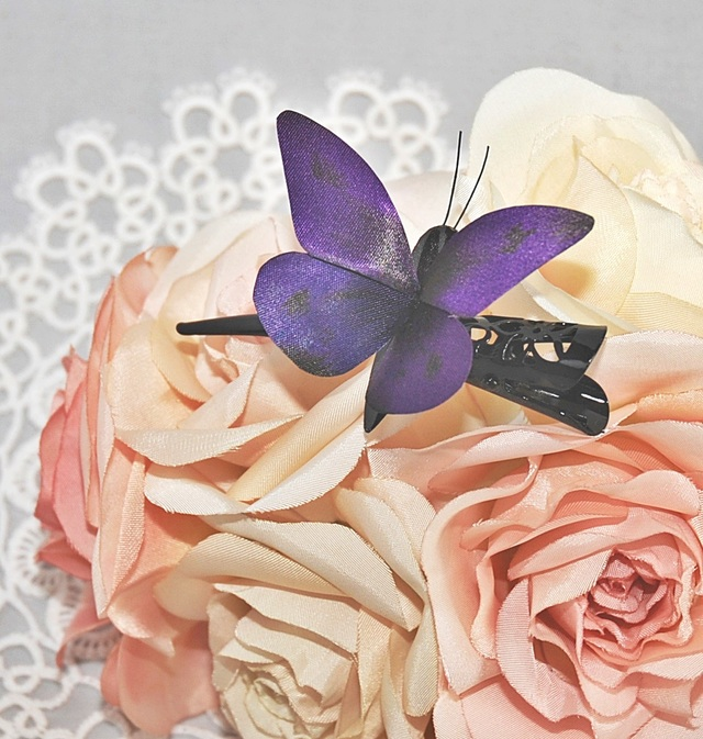 Lycaenidae【パープル系R・コンコルド】