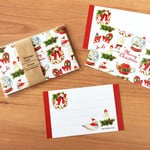 Christmas Card《8sheets》