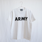 Tシャツ ARMY of ANDY ホワイト