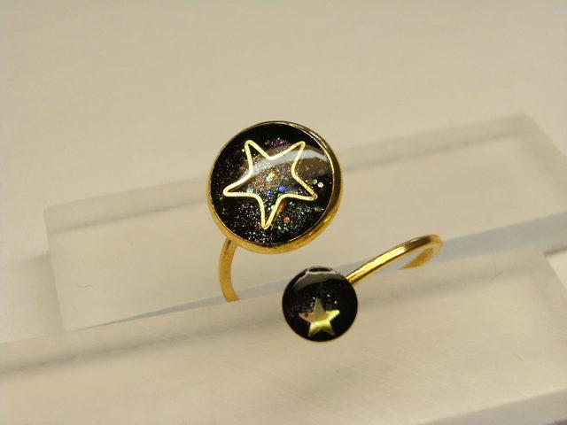 指輪(ゴールド)