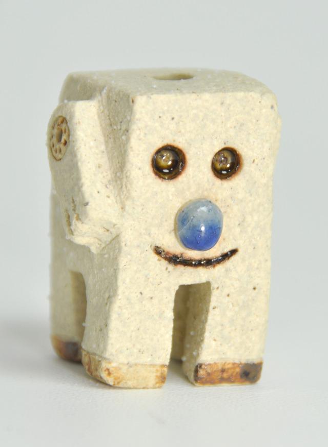 青はなのロボット