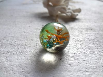 Seascape Necklace BB