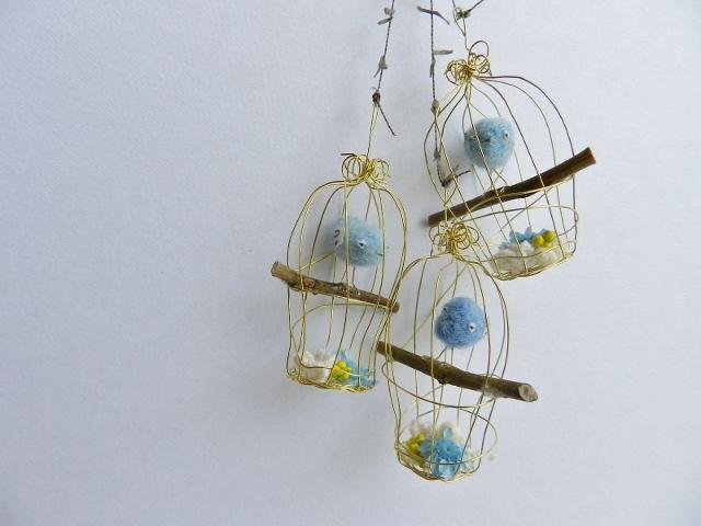 再販 しあわせの青い鳥 Happyキャッチャー L - G