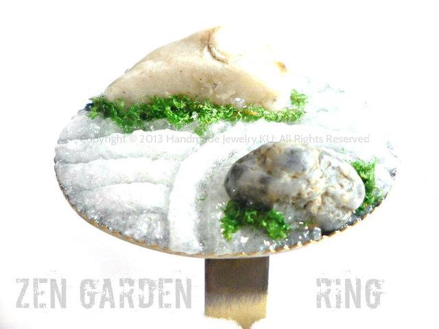 Zen Garden �ϻ������� ��