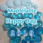 Maplelatte Happy  Bag 2019 数量限定