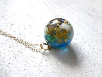 Seascape Necklace DD