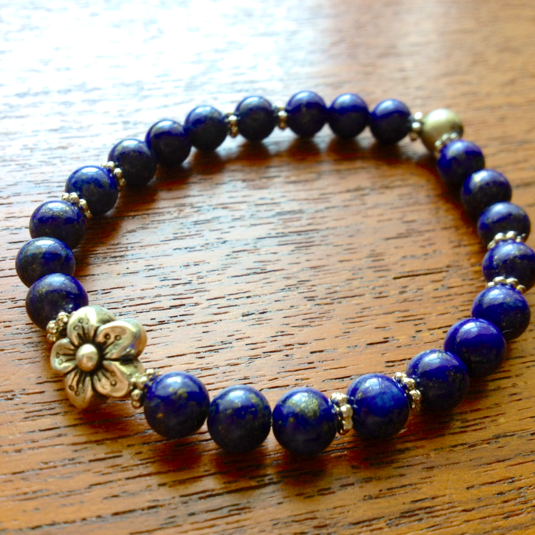 lapis  lazuli  /Design by antie 再販