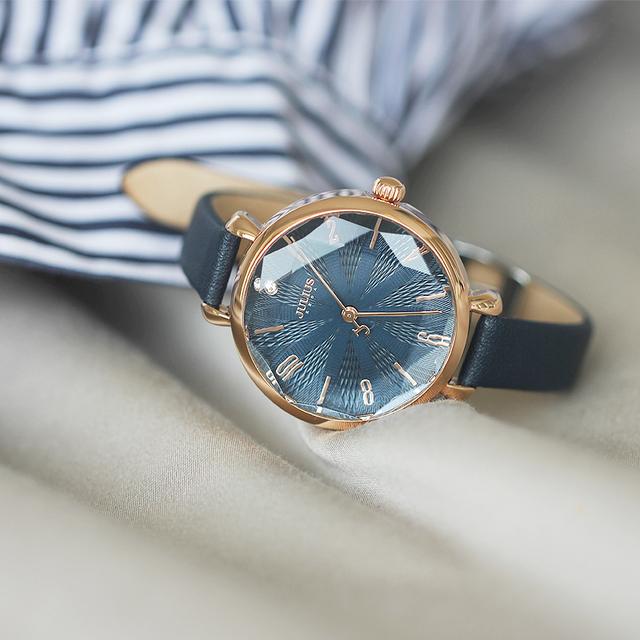 promo code 4e198 c2733 AF-886(Blue) レディース腕時計 プチプラ