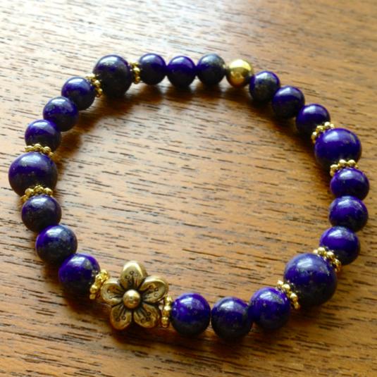lapis  lazuli【g】 Design by  antie