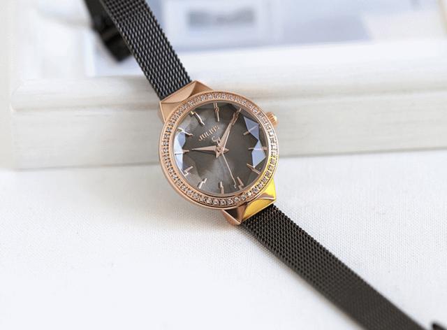 5186b89986c AF-1043(Gray) レディース腕時計 プチプラ | ハンドメイドマーケット minne