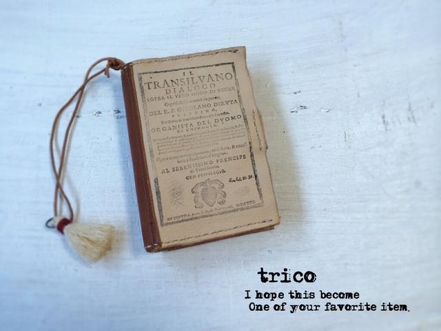 洋書カードケース