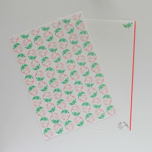 〈紙モノがたり〉oriiro:鶴亀