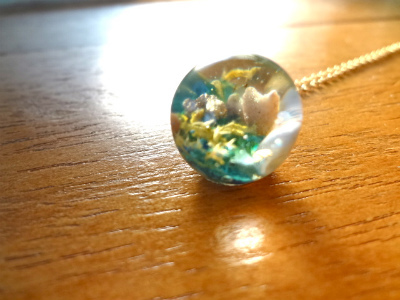 Seascape Necklace EE