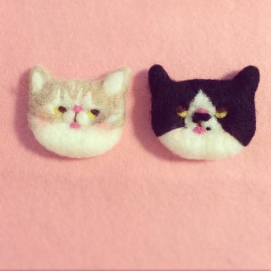 marumaru235様オーダー猫さん
