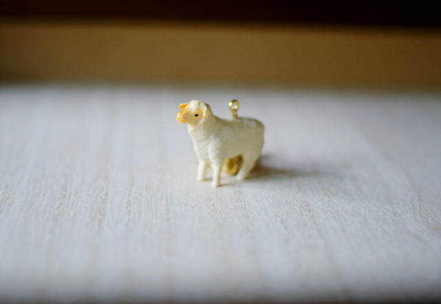(Sold out)animal�Ҽ������󥰡�Sheep 2��