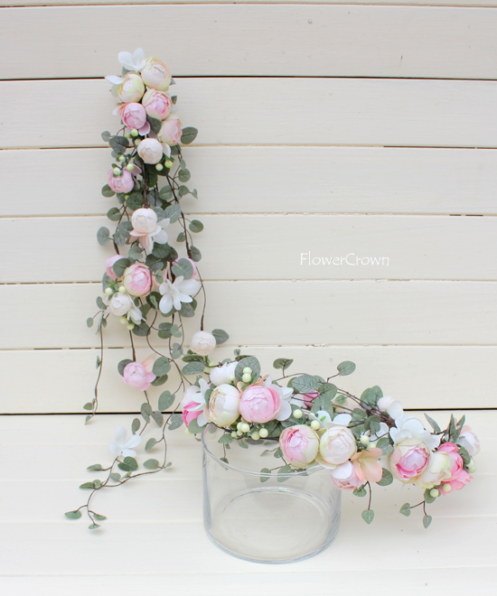 花かんむり +ホワイト+ #26#