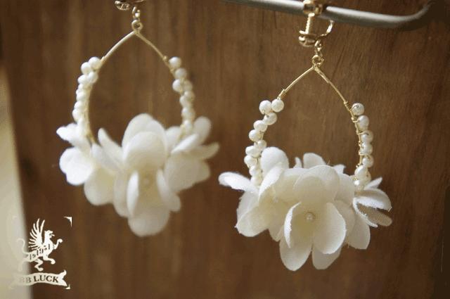 earring  �� �۲ֻ��۲֤�ø��ѡ���Υ����� �� ���?�?�ʥ٥� ��