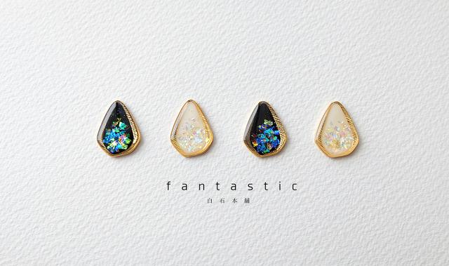fantastic �ʥԥ���/�쥸���������