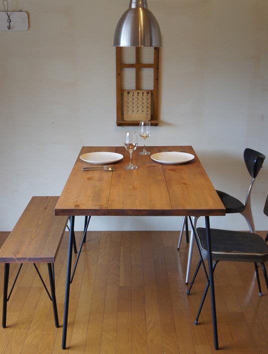 Landmark  table 12*74