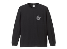 ONE SHIP / LONGTEE [BK] PLANTER | プランター