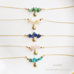 【再販3】summer。・:+° *shell anklet*