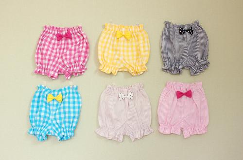 ��summer collection 2015������kodomo   Ribon��balloon pants  ���