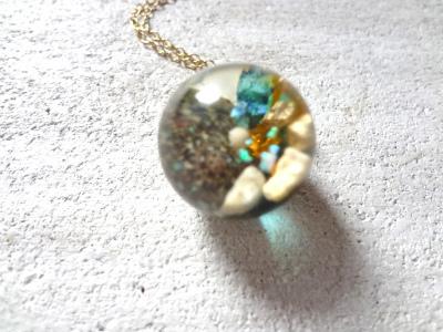 Seascape Necklace JJ