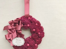 Mother's day wreath vol.29