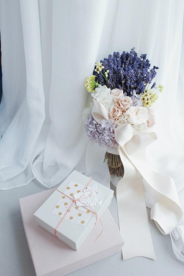 wedding bouquet №02