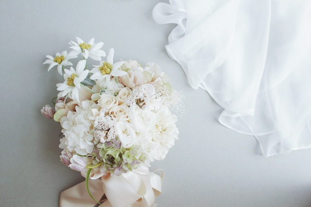 wedding bouquet №03