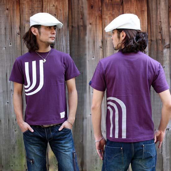 【JIKUU】 メンズ3J-Tシャツ『ベーシック』