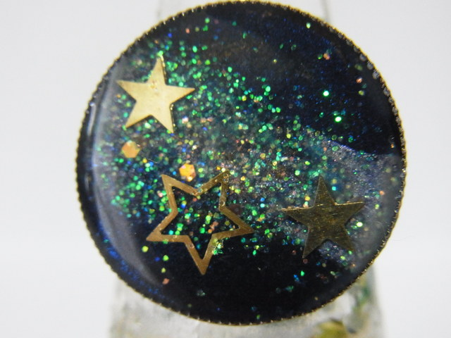 【Sale】+.Space Ring.+゚