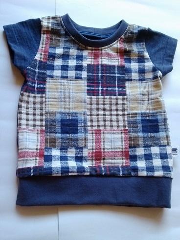 ブルックナーで定番Tシャツ 80