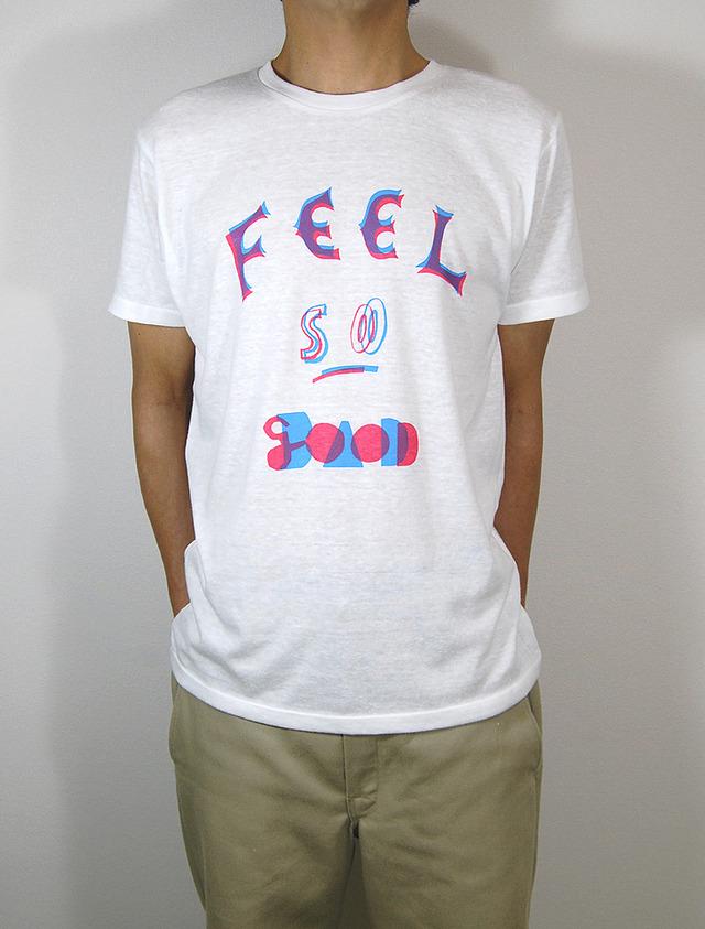 FEEL SO ?(S , L)