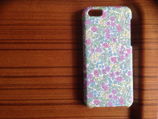 *5/5S*Emilia's Flowers*iphone*���������ޥۥ��������С�